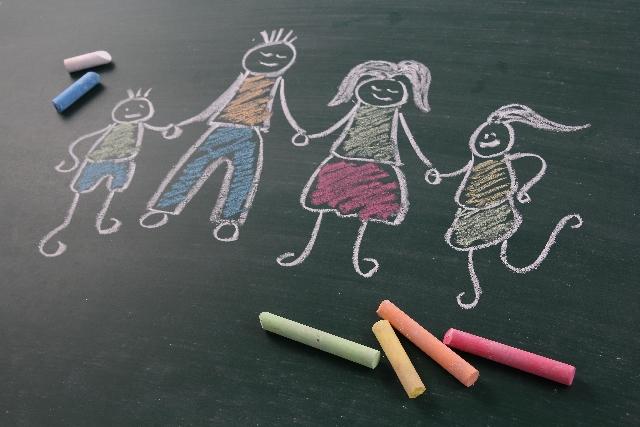 自分の家系や家紋の話を聞くと、想像以上に面白くてタメになった話。